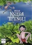 Druga Księga dżungli, R. Kipling, MP3