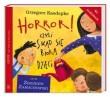 Horror! Czyli skąd się biorą dzieci, G. Kasdepke (CD)
