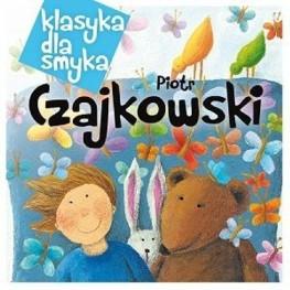 Klasyka dla smyka – Czajkowski