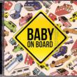 Baby on Board , czyli piosenki idealne do podróży