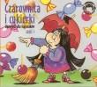 Czarownica i cukierki – opowieści dla starszaków cz. 1, W. Drzewicz, MP3