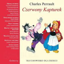 Czerwony Kapturek i inne bajki, M. Kuczyńska, MP3