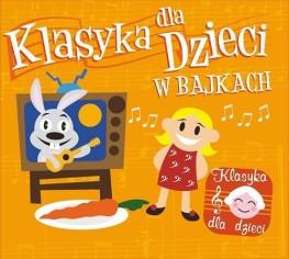 Klasyka dla dzieci w Bajkach