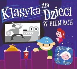 Klasyka dla dzieci w Filmach