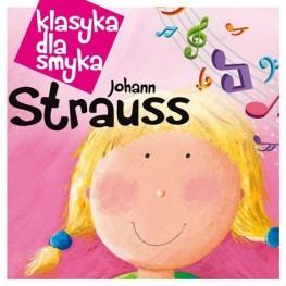 Klasyka dla smyka – Strauss