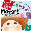 Klasyka Dla Smyka- Mozart