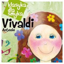 Klasyka dla smyka – Vivaldi