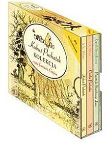 Kubuś Puchatek. Chatka Puchatka. Powrót do Stumilowego Lasu, A. A. Milne, CD Audio