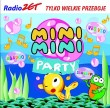 MiniMini Party, 2CD; CD/DVD