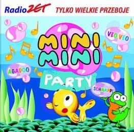 MiniMini Party, 2CD; CD/DVD