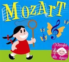 Klasyka dla dzieci Mozart