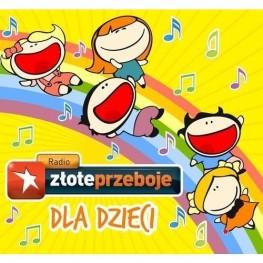 Radio złote przeboje Dla Dzieci 2CD
