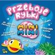 Przeboje Rybki MiniMini 2CD , CD/DVD