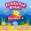 Przeboje Rybki MiniMIni 2 ; 2CD CD/DVD