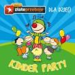 Radio złote przeboje Dla dzieci – Kinder Party 2CD