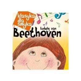 Klasyka dla smyka – Beethoven