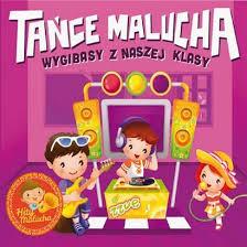 Tańce malucha- Wygibasy z naszej klasy