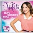 Violetta- Hoy Somos Mas ( disney channel)