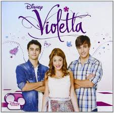 Violetta (Disney channel)