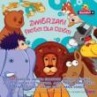 Zwierzaki- Faceci dla dzieci