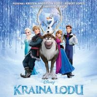 Kraina Lodu Disney- soundtrack- pełne wydanie