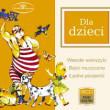 Wesołe wierszyki, Bajki muzyczne, Ładne piosenki Dla Dzieci 3CD
