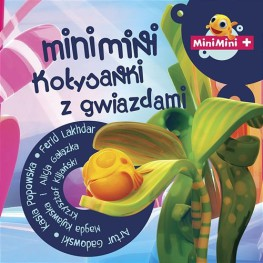 MiniMini Kołysanki z Gwiazdami