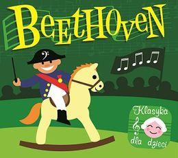 Klasyka dla dzieci- Bethoven