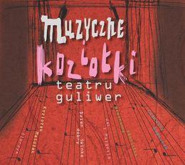 Muzyczne Koziołki Teatru Guliwer